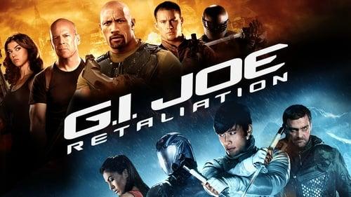 G.I. Joe : Conspiration (2013) Regarder film gratuit en francais film complet G.I. Joe : Conspiration streming gratuits full series vostfr