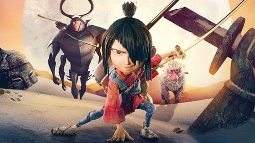 Kubo et l'armure magique (2016) Regarder film gratuit en francais film complet streming gratuits full series
