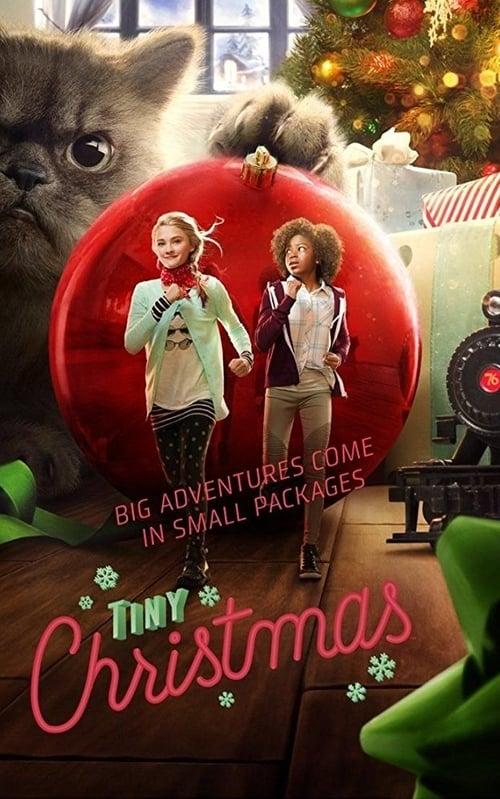 Tiny Christmas (2017) Poster