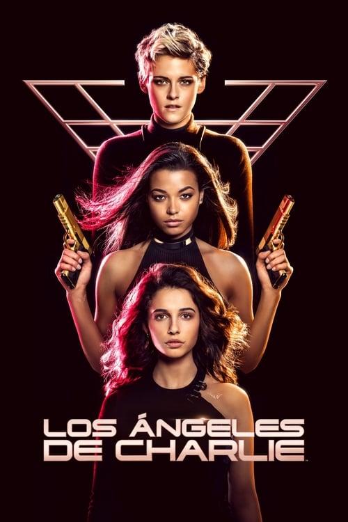 Los ángeles de Charlie (2019) Repelisplus Ver Ahora Películas Online Gratis Completas en Español y Latino HD