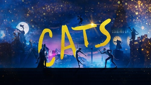 Cats (2019) Watch Full Movie Streaming Online