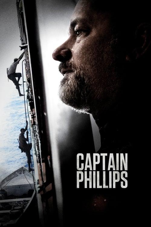 Kapitán Phillips - Prepadnutie lode Alabama