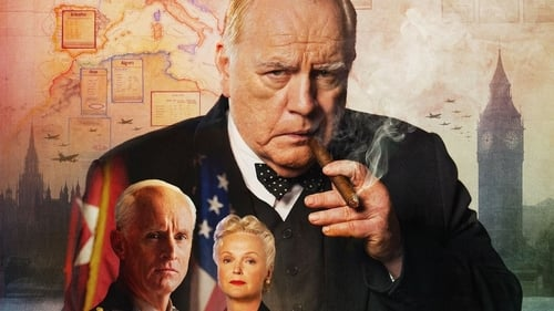 Churchill (2017) Watch Full Movie Streaming Online