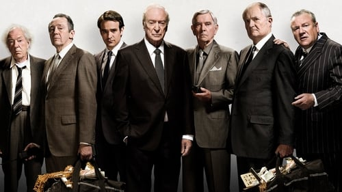 Gentlemen Cambrioleurs (2019) Watch Full Movie Streaming Online