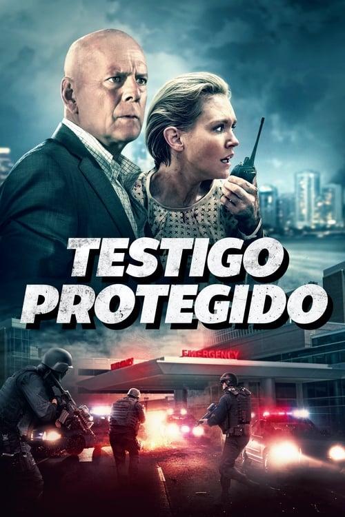 Testigo Protegido (2019) Repelisplus Ver Ahora Películas Online Gratis Completas en Español y Latino HD