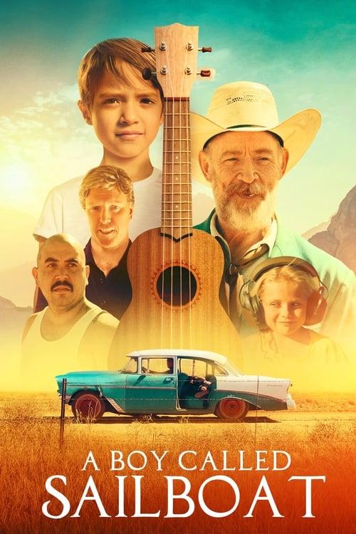 watch A Boy Called Sailboat full movie online stream free HD