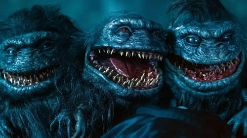 Critters Attack! (2019) Watch Full Movie Streaming Online