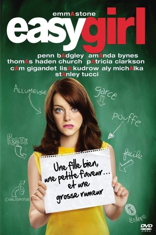 Easy Girl (2010) Film complet HD Anglais Sous-titre