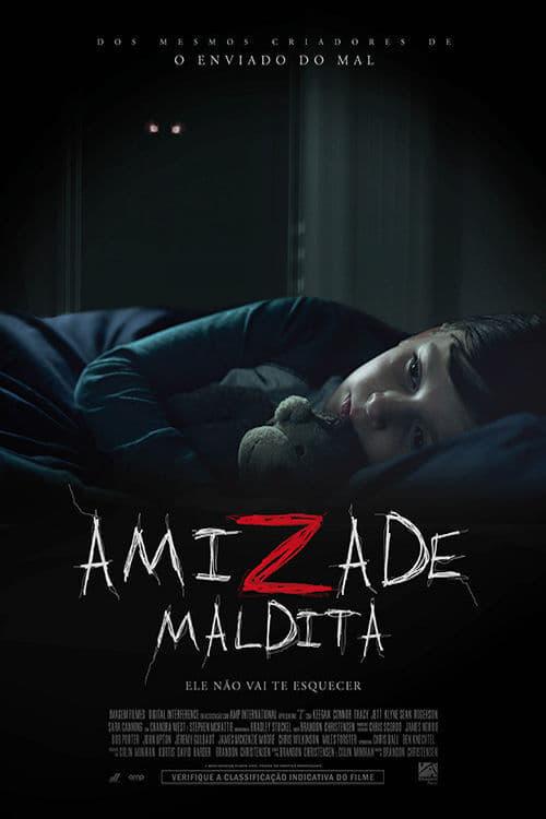 Amizade Maldita 2021 - Dual Áudio / Dublado BluRay 1080p