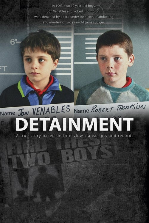 watch Detainment full movie online stream free HD