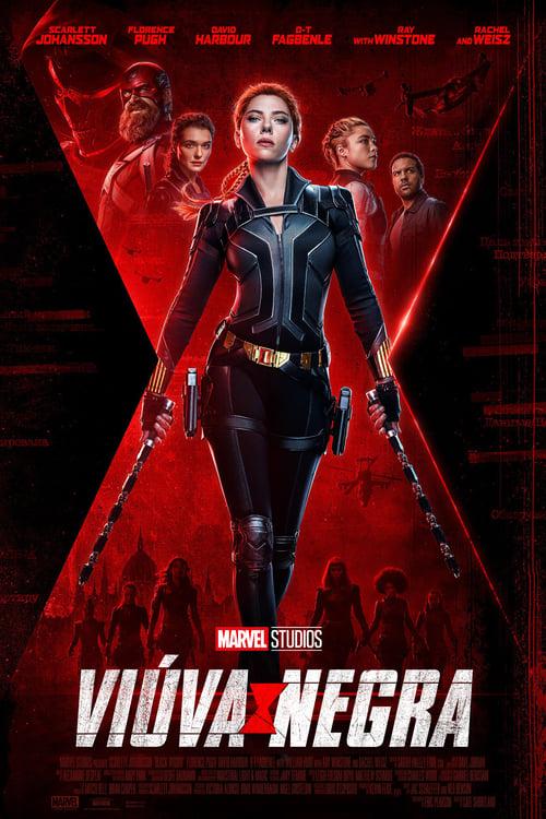 Filme Viúva Negra Dual Áudio 2021 – FULL HD 1080p