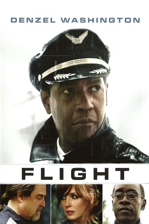 Flight (2012) Film Complet en Francais