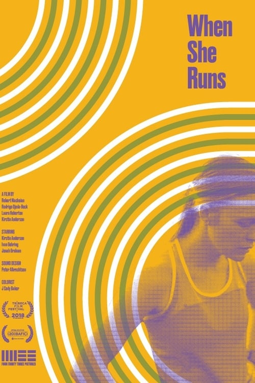 watch When She Runs full movie online stream free HD