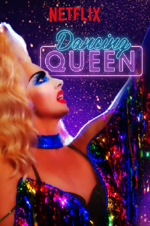 Cover of the Season 1 of Dancing Queen