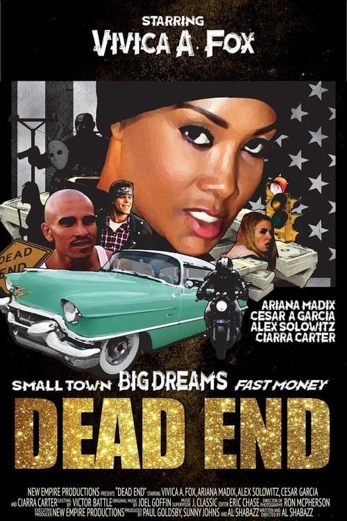 watch Dead End full movie online stream free HD