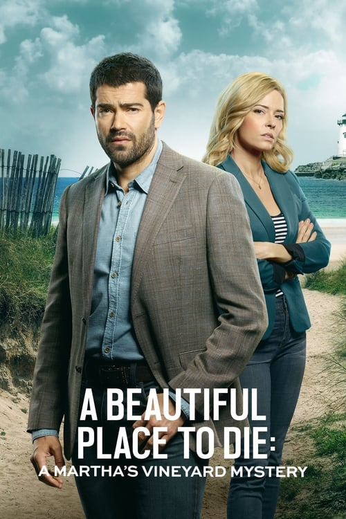 A Beautiful Place to Die: A Martha's Vineyard Mystery (2020) Watch Full Movie Streaming Online