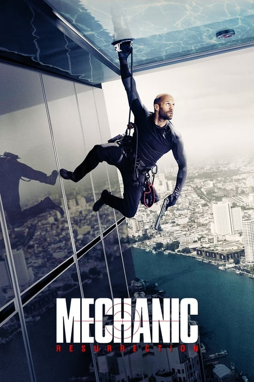Mechanik zabijak 2