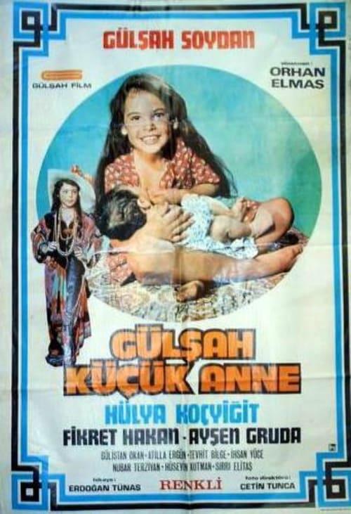 Gülşah Küçük Anne 1976
