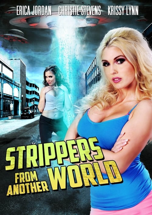 Watch Strippers from Another World Online