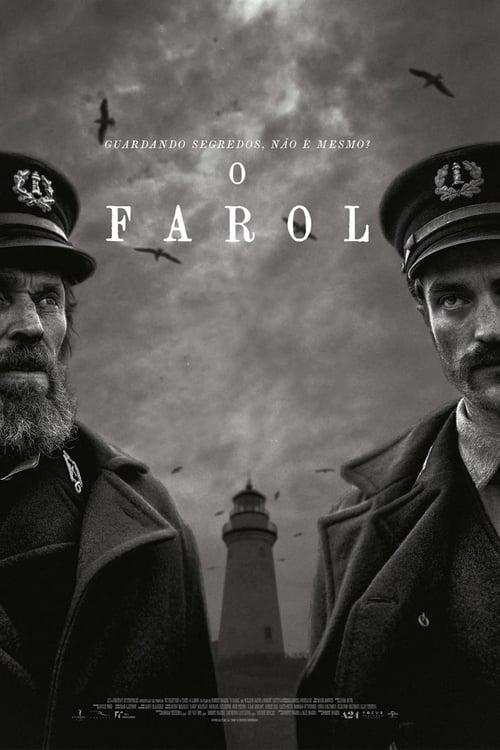 Assistir O Farol (2019) filme completo dublado online em Portuguese