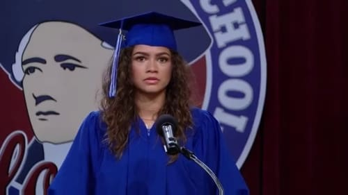 K.C. Undercover: The Final Chapter