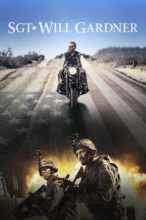 watch SGT. Will Gardner full movie online stream free HD