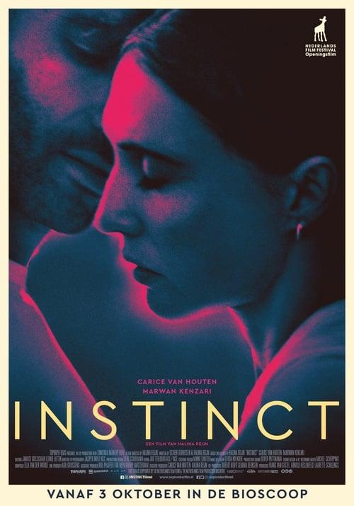 Instinct (2019) Poster