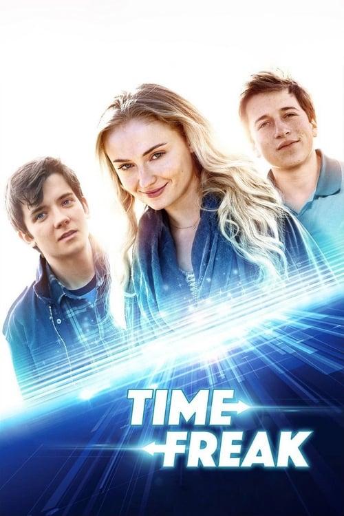 watch Time Freak full movie online stream free HD