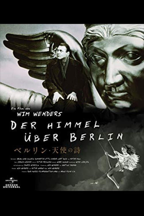 ベルリン・天使の詩 (1987) Watch Full Movie Streaming Online
