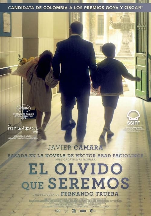 El olvido que seremos (2020) Repelisplus Ver Ahora Películas Online Gratis Completas en Español y Latino HD