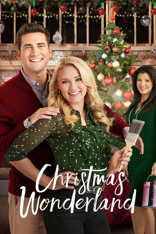 watch Christmas Wonderland full movie online stream free HD