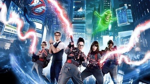 Ghostbusters (2016) Watch Full Movie Streaming Online