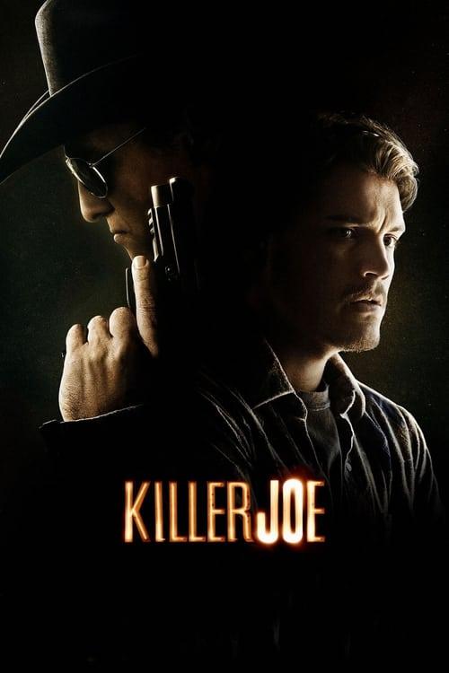 Zabijak Joe