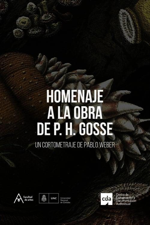 Homenaje a la obra de Philip Henry Gosse