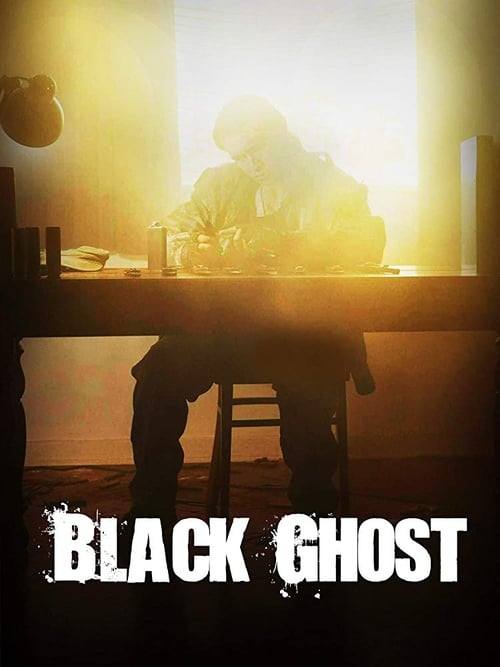 watch Black Ghost full movie online stream free HD