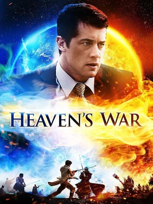 Heavens Warriors