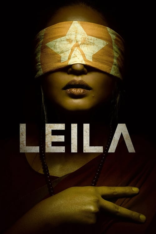 Cover of the Season 1 of Leila