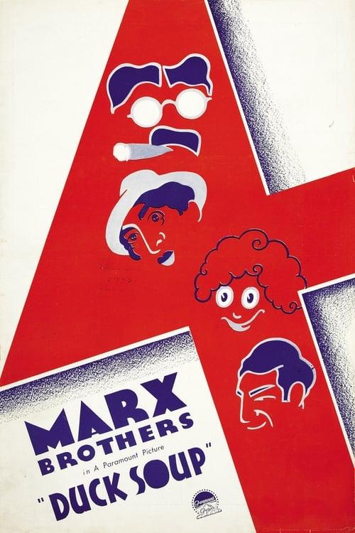 Marx Kardeşler Savaşta