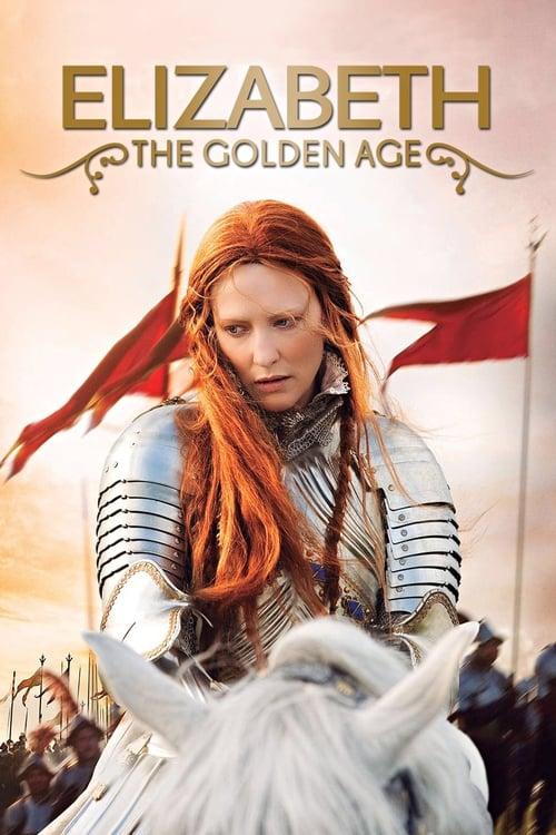 Kráľovná Alžbeta: Zlatý vek