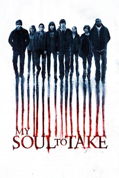 Vezmi si moju dušu