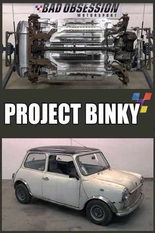 Project Binky