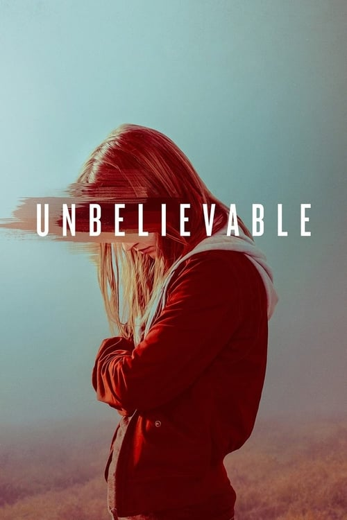 Cover of the Limited Series of Unbelievable