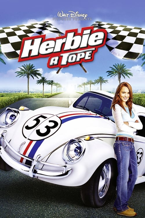 Herbie: A tope (2005) PelículA CompletA 1080p en LATINO espanol Latino