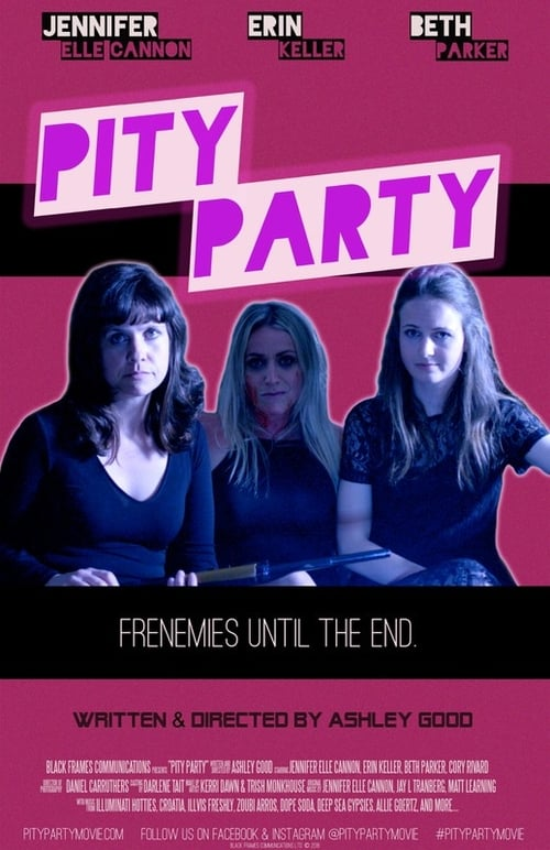 watch Pity Party full movie online stream free HD