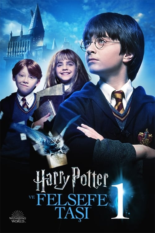 Harry Potter ve Felsefe Taşı