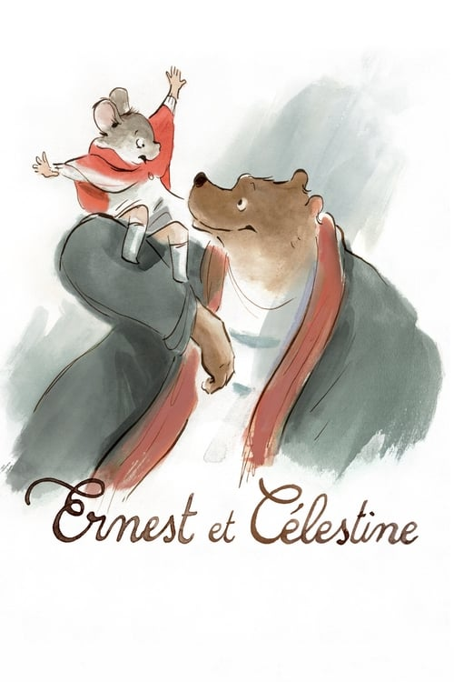 Ernest a Celestína