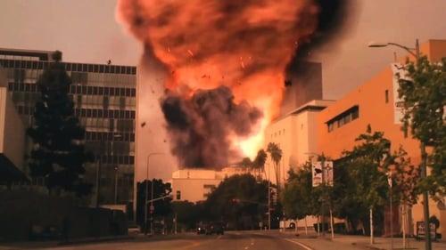 Fire Twister (2015) Watch Full Movie Streaming Online