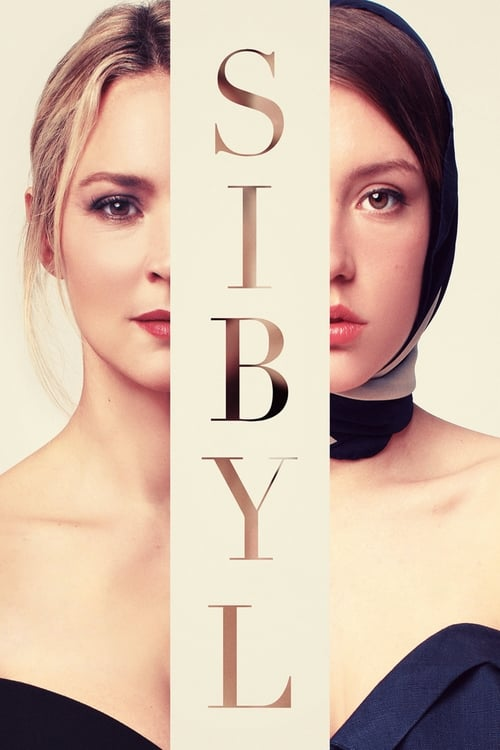 Sibyl (2019) Poster