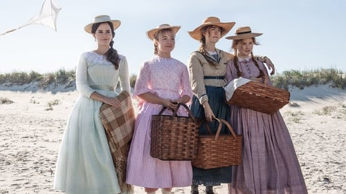 Little Women (2019) Watch Full Movie Streaming Online