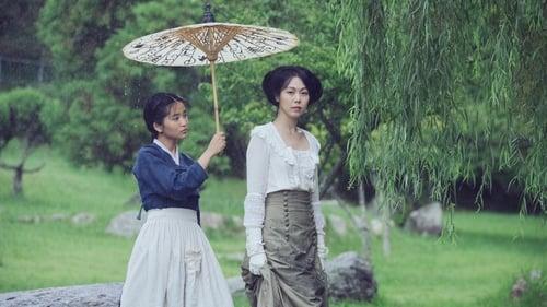es contratada como mucama de una rica mujer japonesa  Ver La doncella (2016) Pelicula Completa